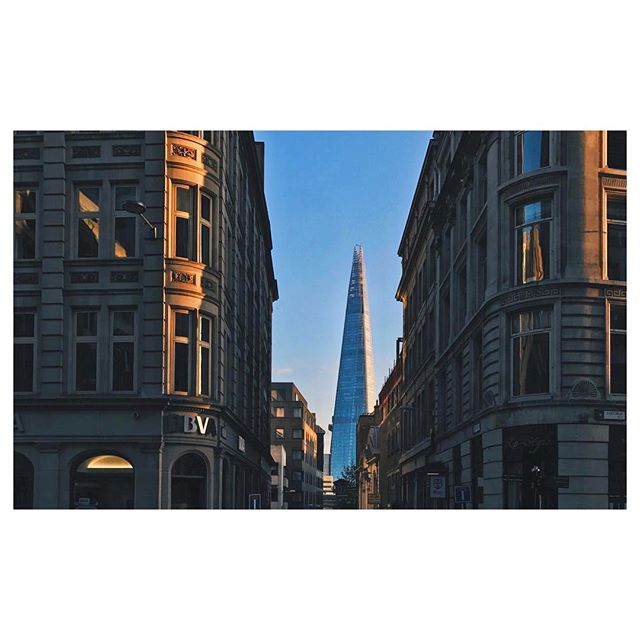 🌇 #vsco #vscocam #london #sunset