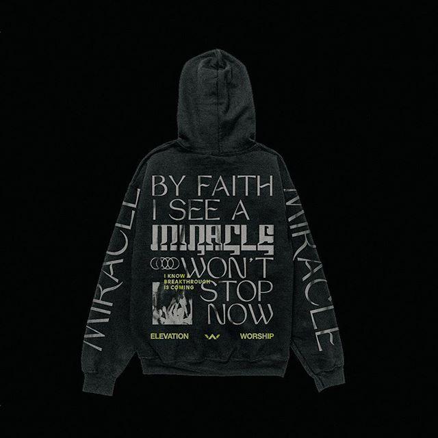 won't stop now hoodie