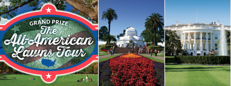 Scotts All-American Lawns Tour