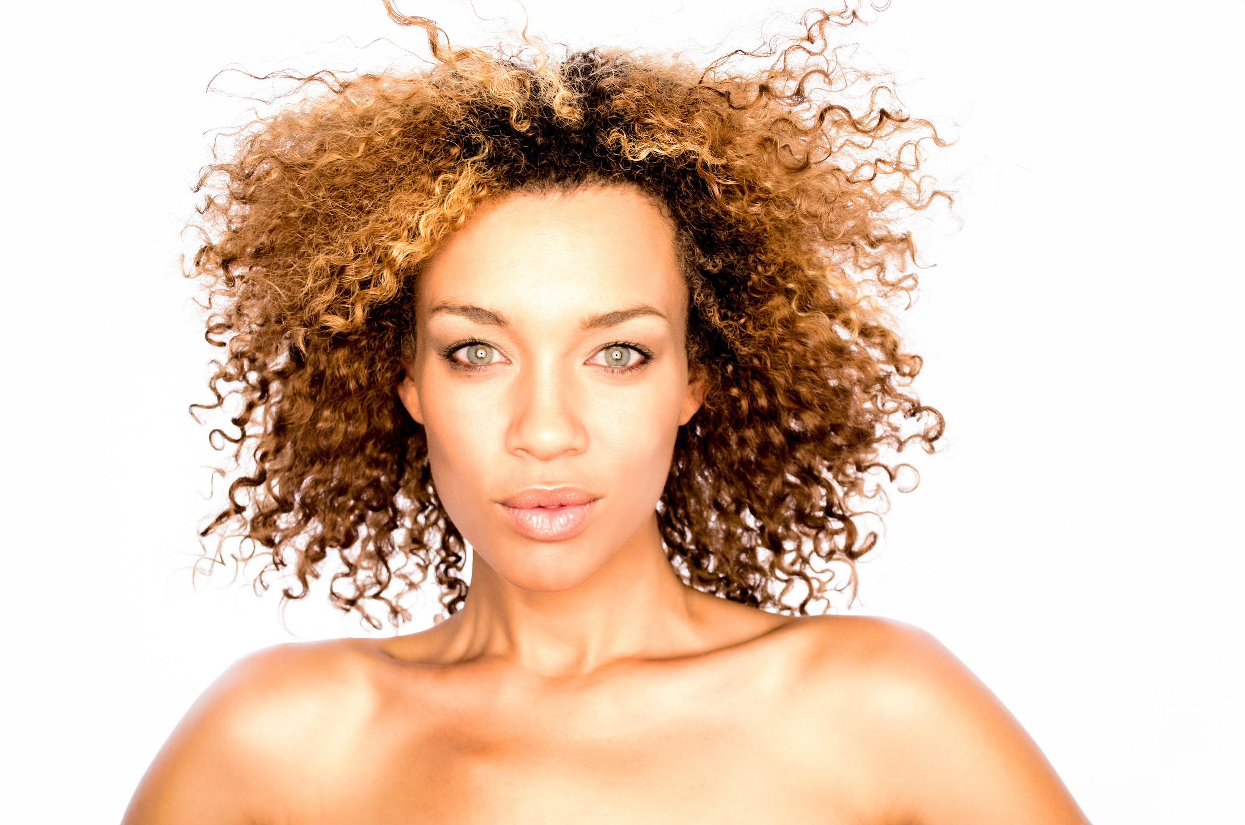 The Big Natural Hair Project with Chantel Jiroch