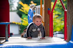 I finally stopped crying long enough to respond to your blog. The pictures are…a gift. Thank you. Were we at the same photo shoot? How did you get those beautiful shots that make Jax look as if he was still for more than one second? Thank you so much! I am going to post them in my classroom. - Michelle Romanyk