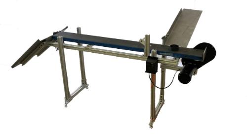 Automated Prototype Conveyor