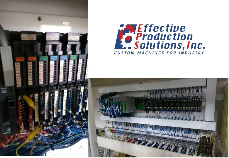 PLC to Repair Automation Direct Productivity PLC with Isolation Relays.