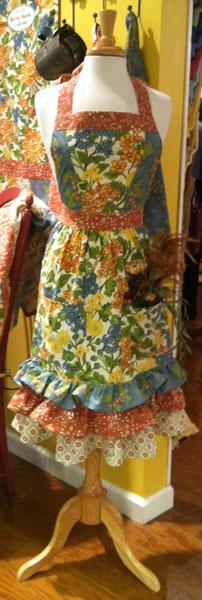 Americasmart Mannequin apron