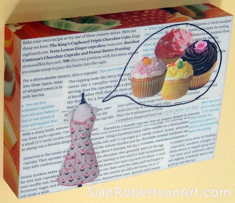 Cupcakes For Lorraine (2010)