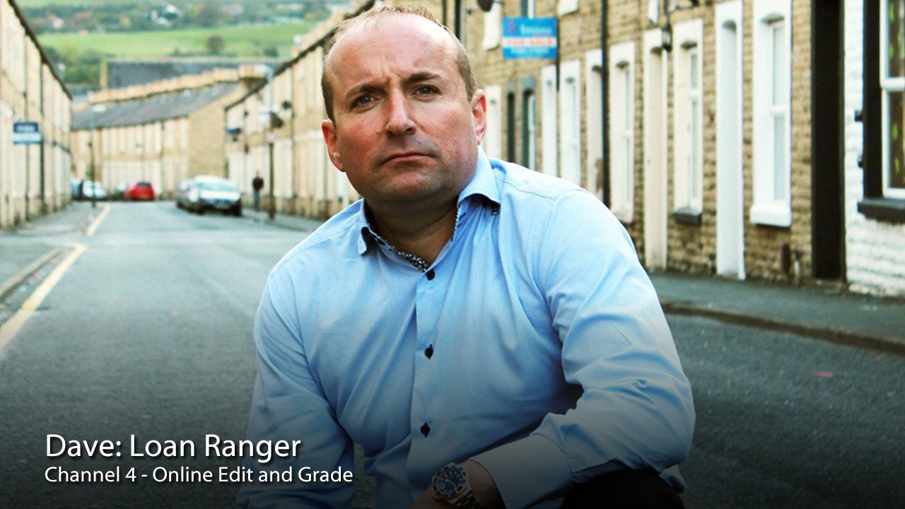 Dave Loan Ranger.jpg
