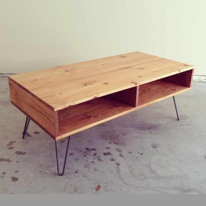 The Muchnick Coffee Table