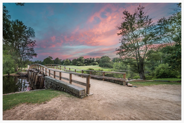 Old North bridge - 08.04.13