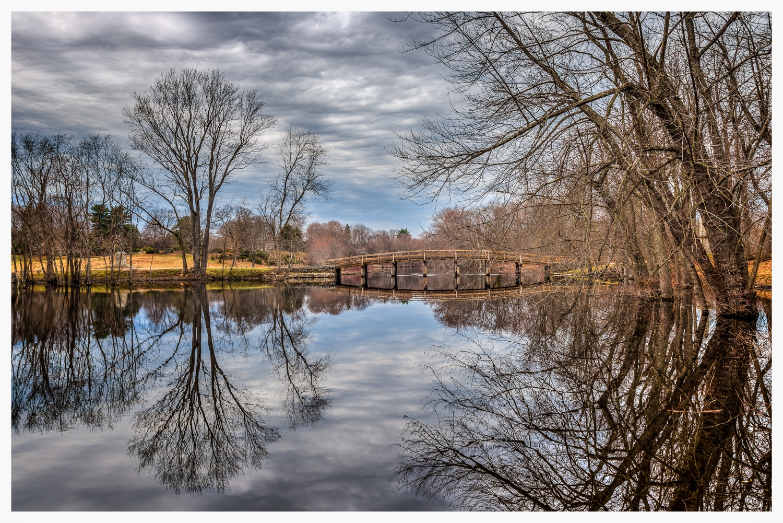 Old North bridge - 4.13.14