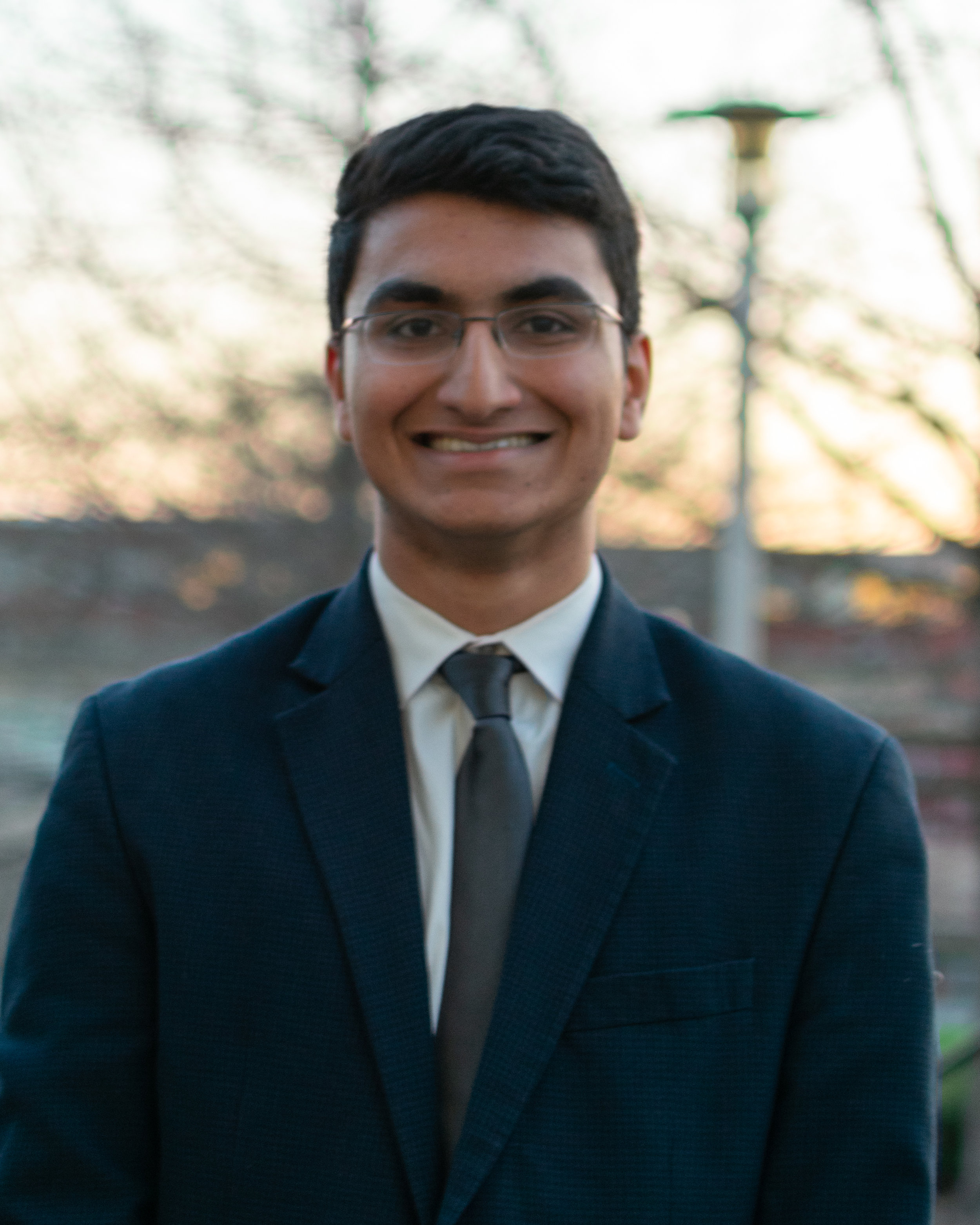 Aditya is a sophomore double majoring in Economics and Computer Science. On campus, he is also a consultant for the computer science department. This past summer, he worked as a software engineering intern for Tamr, a data unification company.