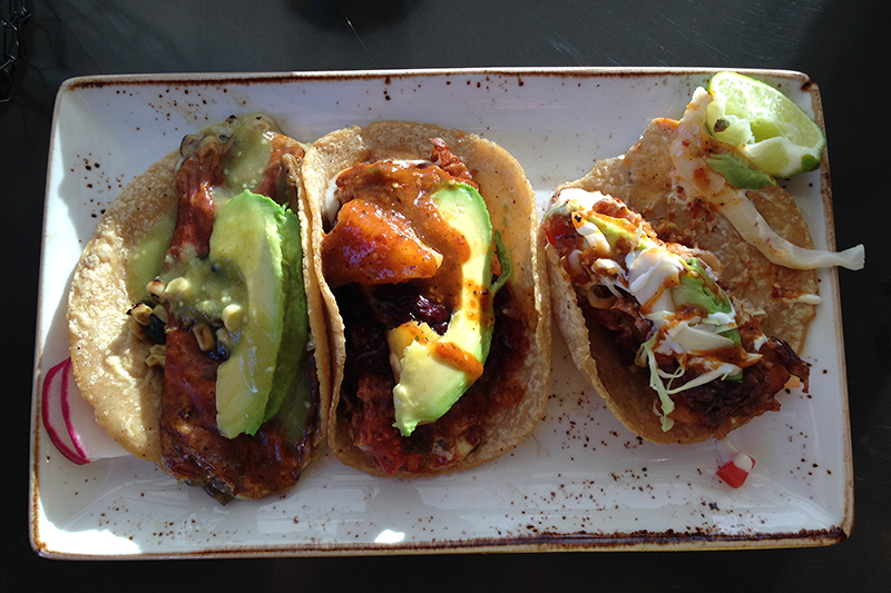 After a day in San Clemente we headed down to La Jolla for more fun small surf and fish taco glory.