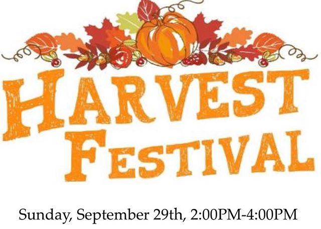 Reminder to RSVP on altaplazapark.com for the Harvest Festival this Sunday! @friendsofaltaplazapark #altaplazapark