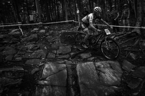 Rose crushing it at Ste Anne World Cup. Photo: Matt DeLorme