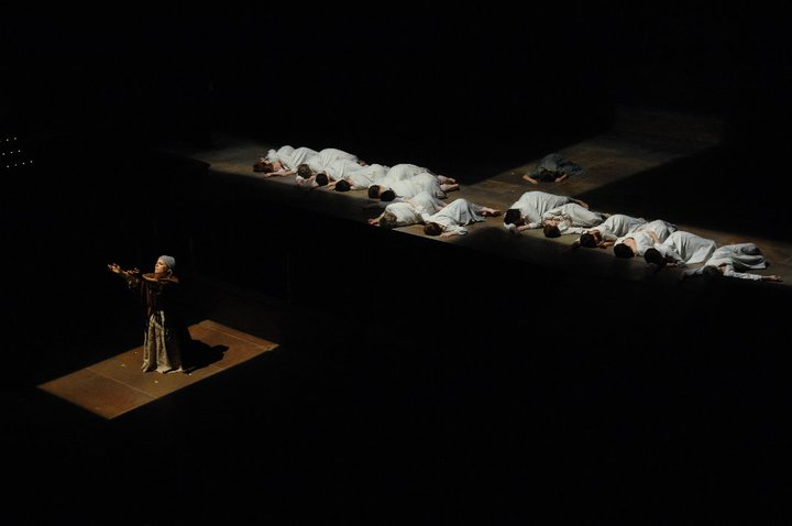 Dialogues of the Carmelites at Des Moines Metro Opera