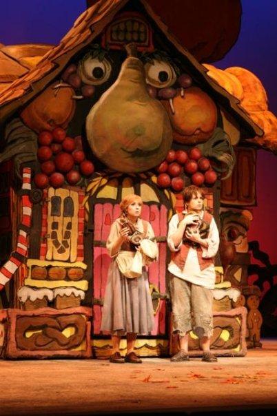 Hansel-Tulsa Opera with Maureen MacKay