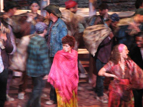 Carmen-Aspen Opera Theater Center