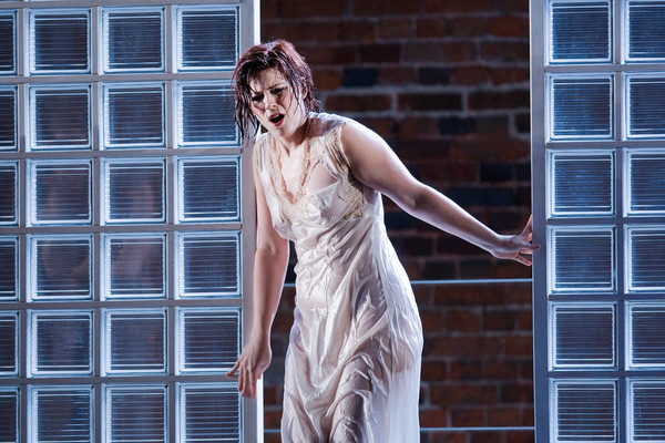RAPE OF LUCRETIA | ALDEBURGH PHOTO - ROBERT WORKMAN