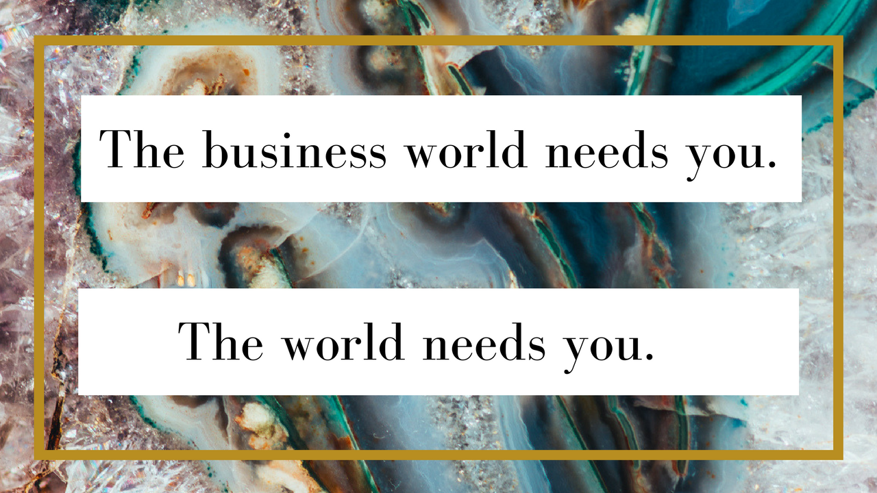 thebusinessworldneedsyou