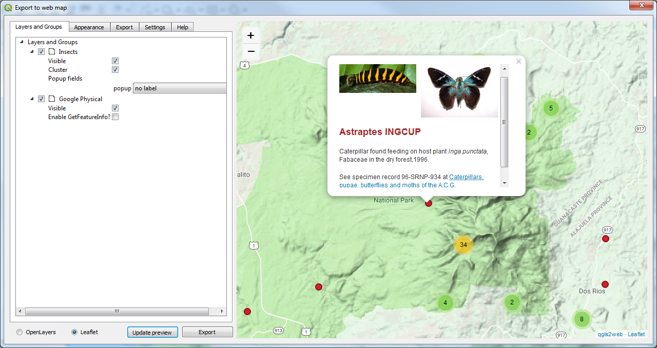Blog — Saylor Mapping