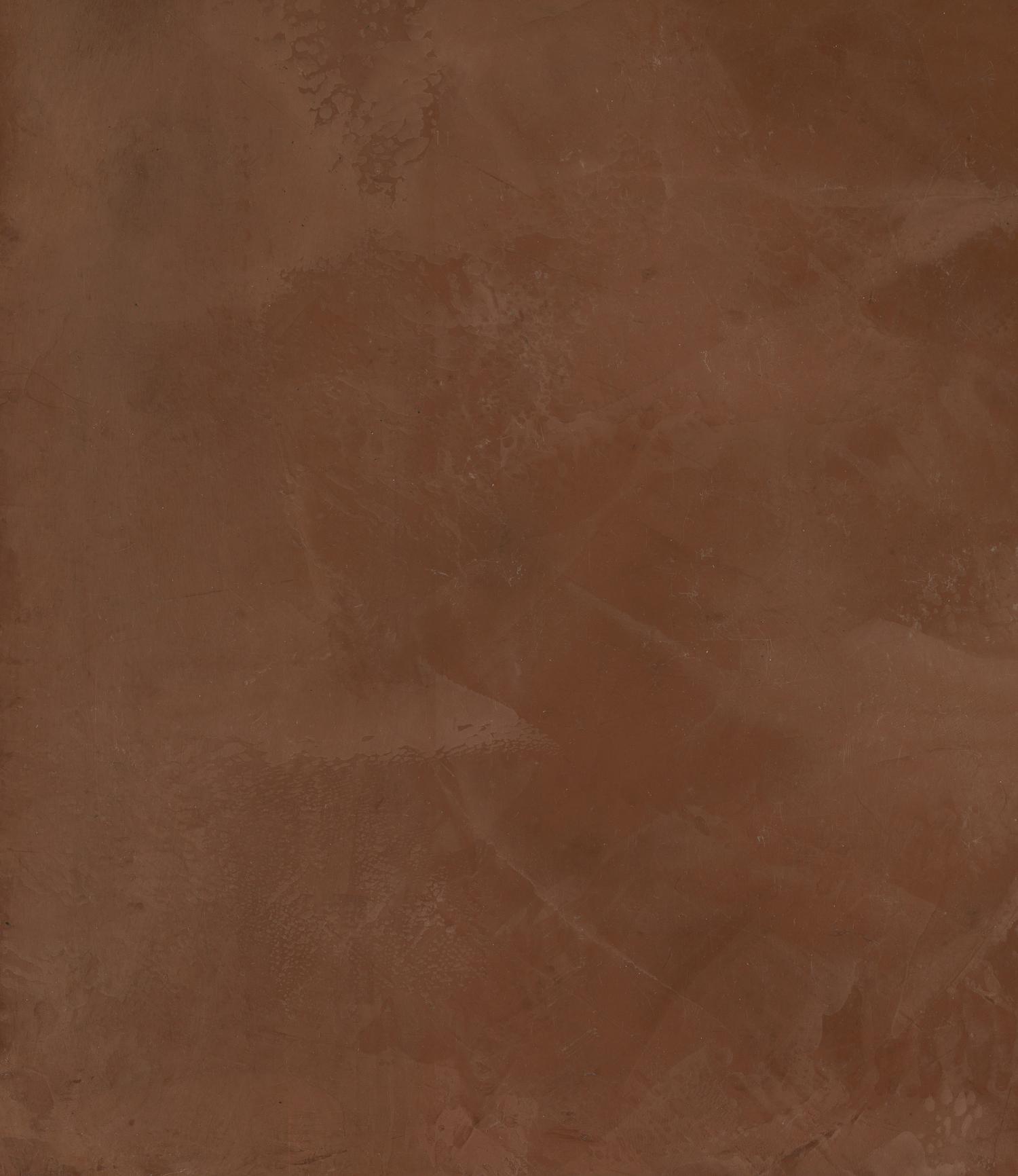 Chocolate Brown Venetian Plaster