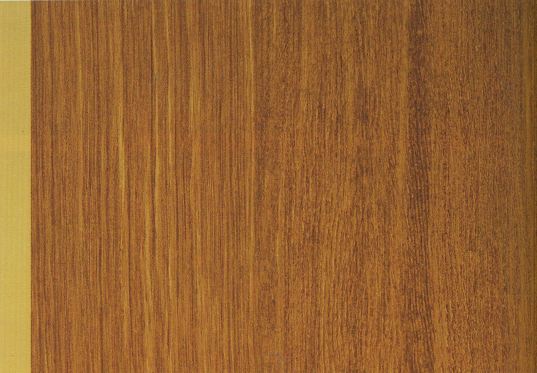 Faux Light Wood