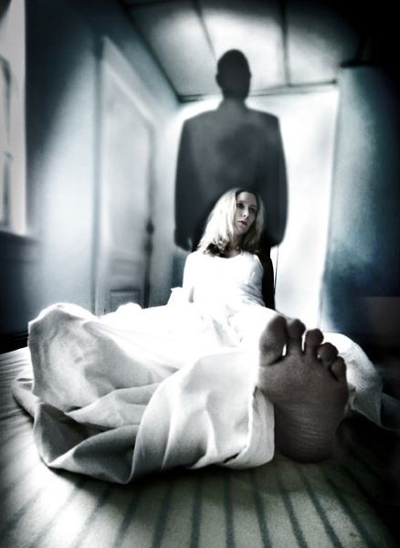 Bedbound  - by Enda Walsh
