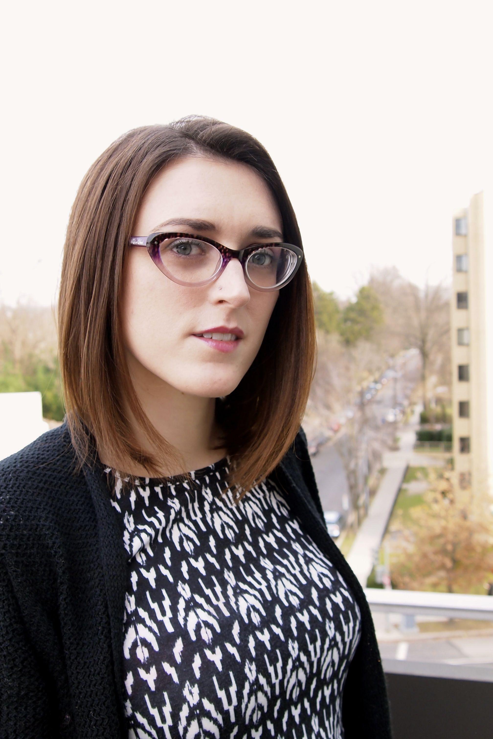 Sarah O'Halloran