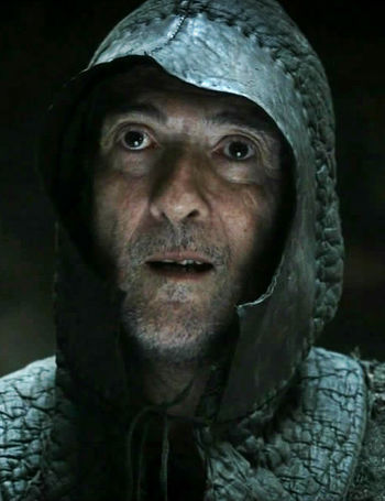 Lalor Roddy in  Game of Thrones