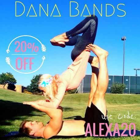 Top: Ellie.com - Willpower Hoodie Bottoms: Ellie.com Namaste Leggings  Head Wrap: DanaBands.com Neon Chevron Fit Band