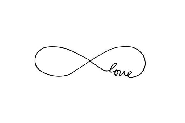 infinite love ajf