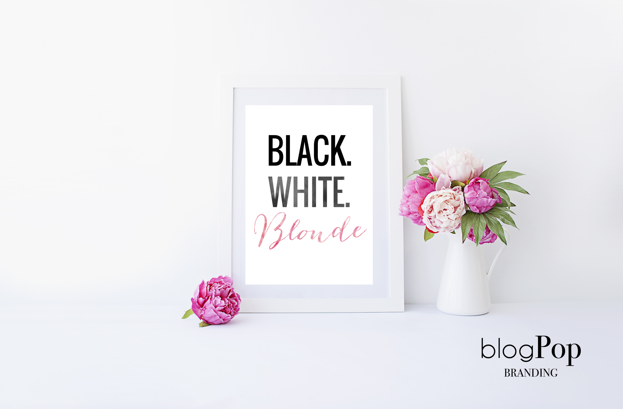 blogpop-branding-black-white-blonde-office-print-alexa-jean-brown