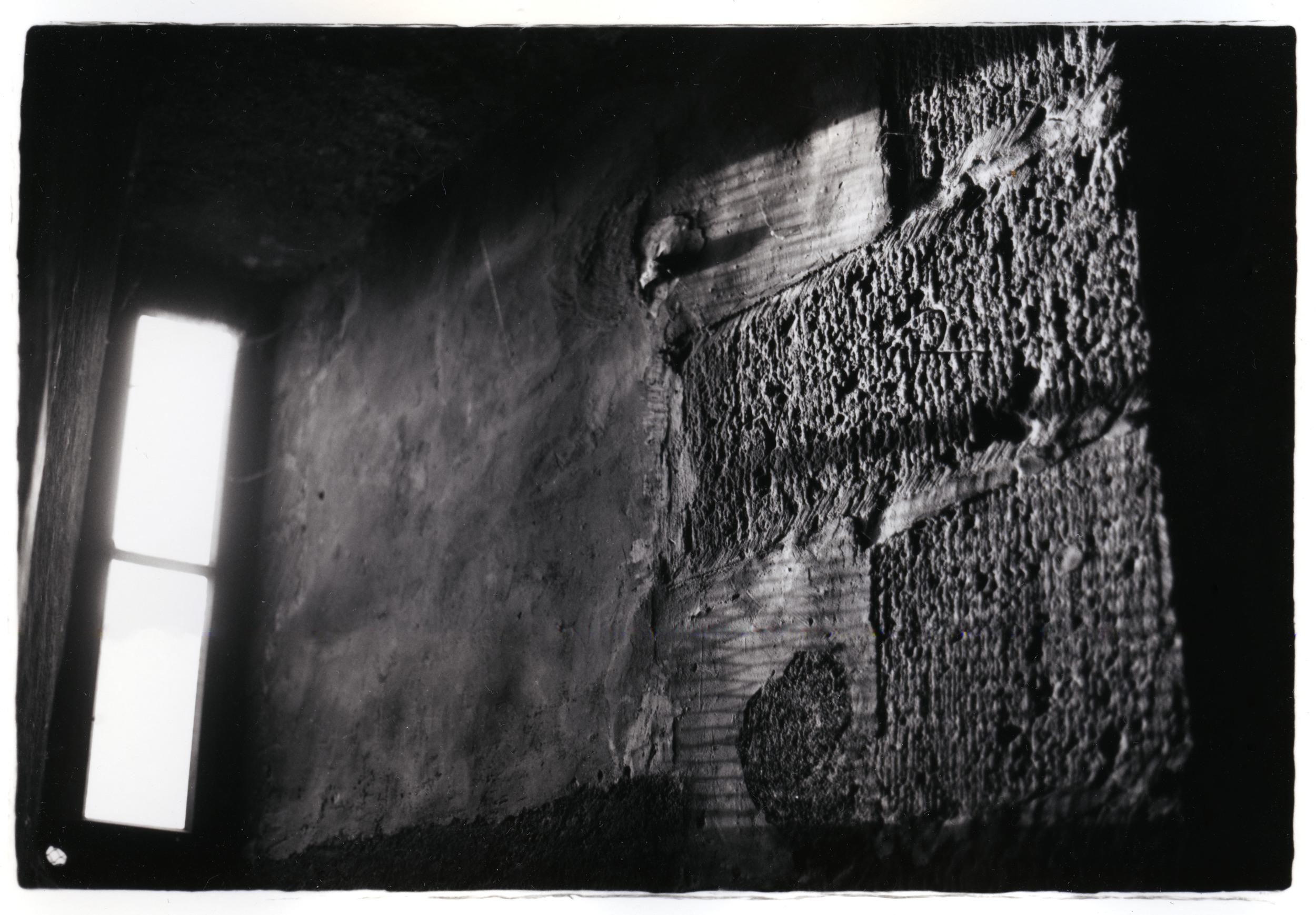 Chapel    Silver Gelatin Print, Switzerland, 2014