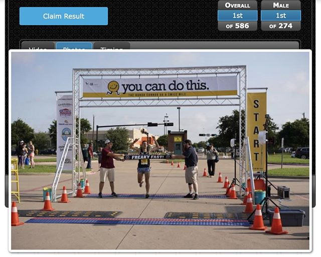 2019 race results are in! Y'all rocked it! A huge thanks to everyone who came out to the 7th Annual Honor Connor 5k & Smile Mile. http://mychiptime.com/searchevent.php?id=12242