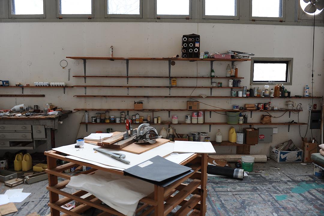 Brooks Studio