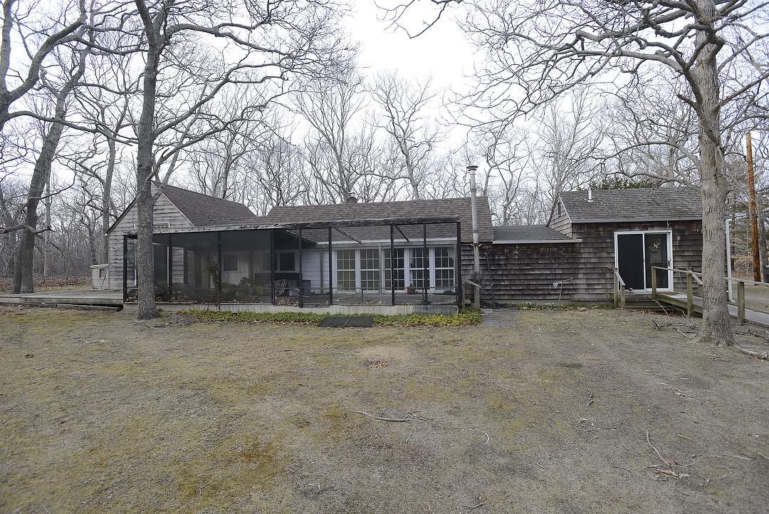 Brooks Park Residence