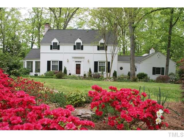 403 Laurel Hill Lane, Chapel Hill $761,500