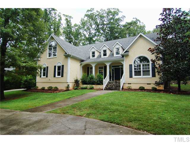 405 Rhododendron Chapel Hill $655,000