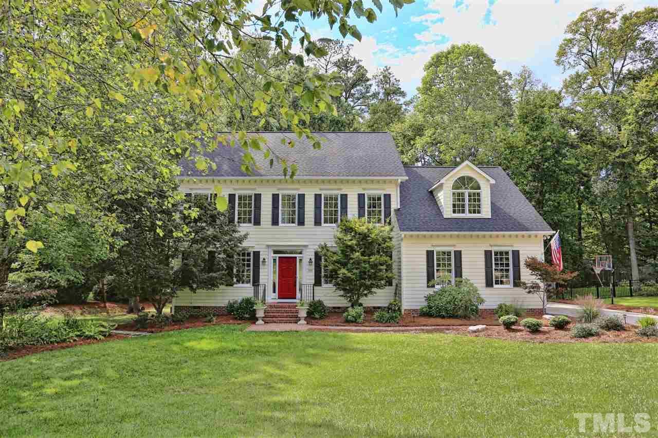 210 Stratford, Chapel Hill $600,000