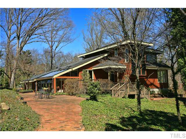 709 E Rosemary Street, Chapel Hill $589,000