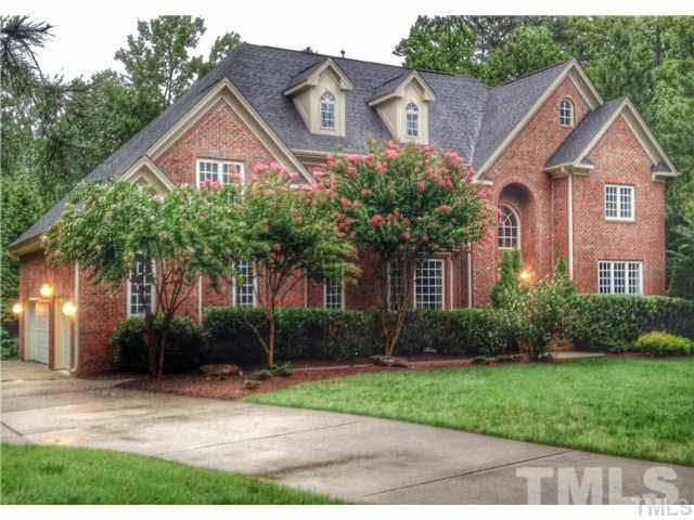 2530 Creek Ridge Lane, Chapel Hill $905,000