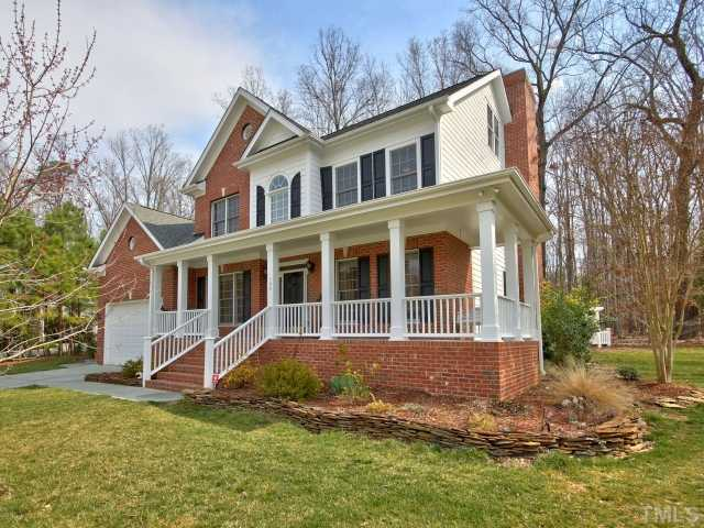 106 Celtic Circle, Chapel Hill $528,000