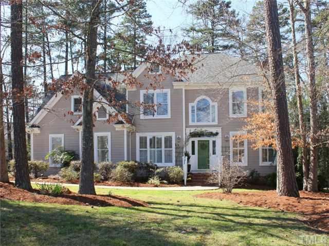 102 Suffolk Place, Chapel Hill 515,000