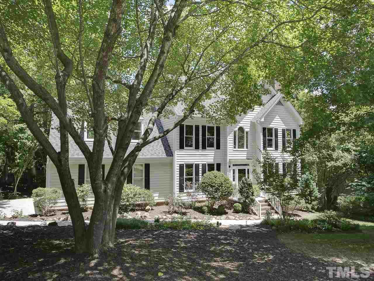 210 Westbury Drive, Chapel Hill $510,000
