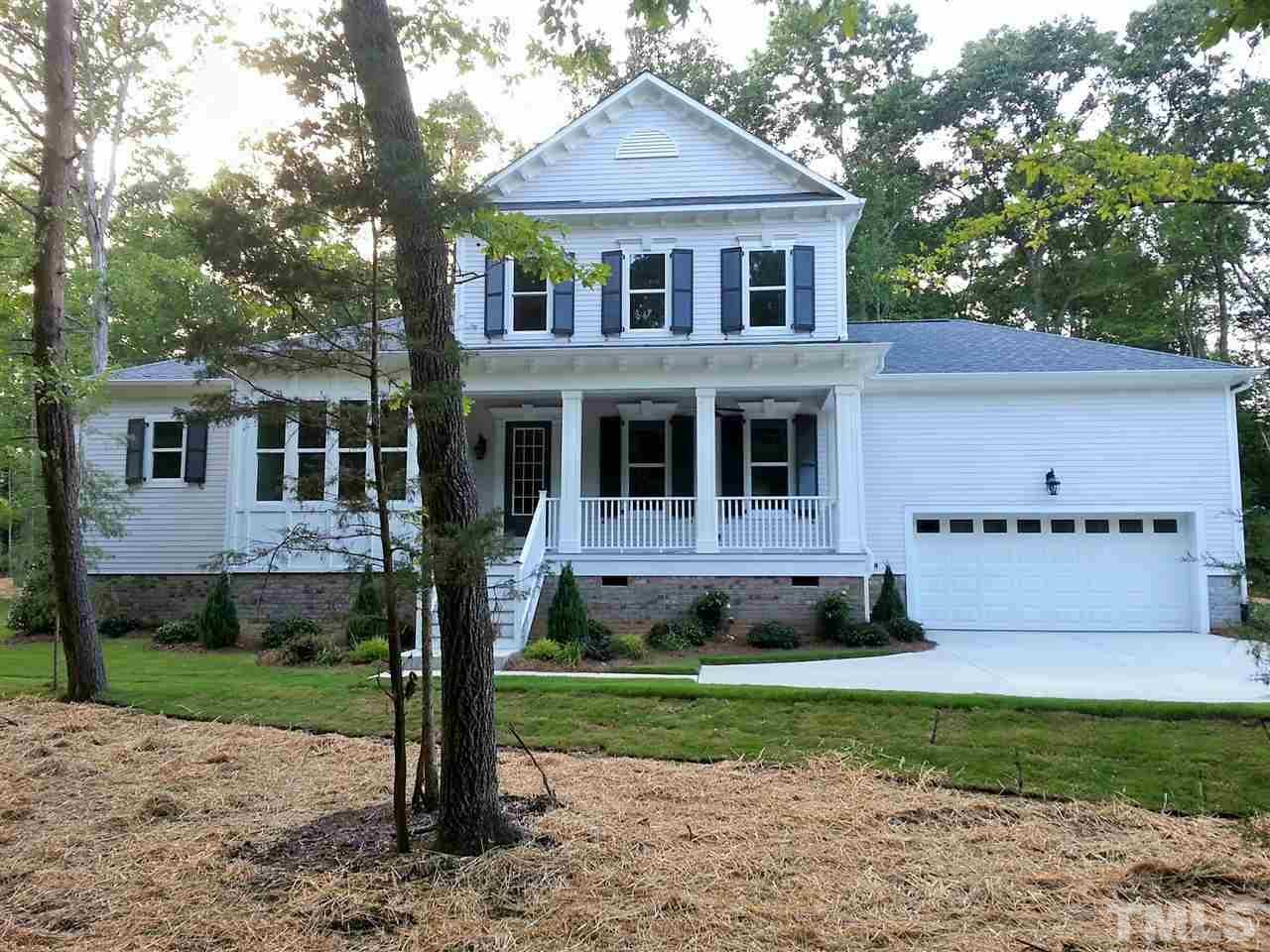 114 Deer Street, Carrboro $560,000