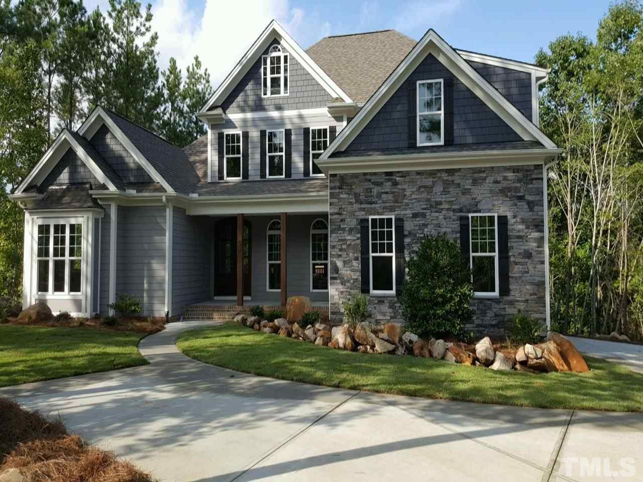 53 Ada Court, Pittsboro $488,900