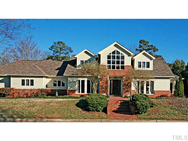 105 Steeplechase Road, Chapel Hill $467,000