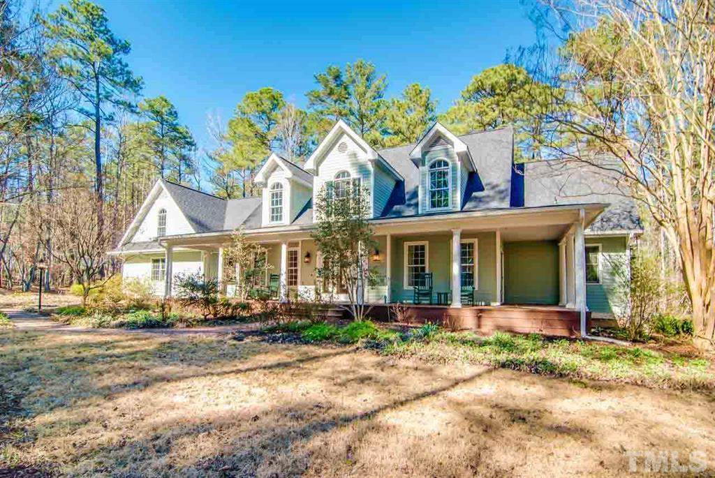1447 Preston Spring Lane, Chapel Hill $680,000