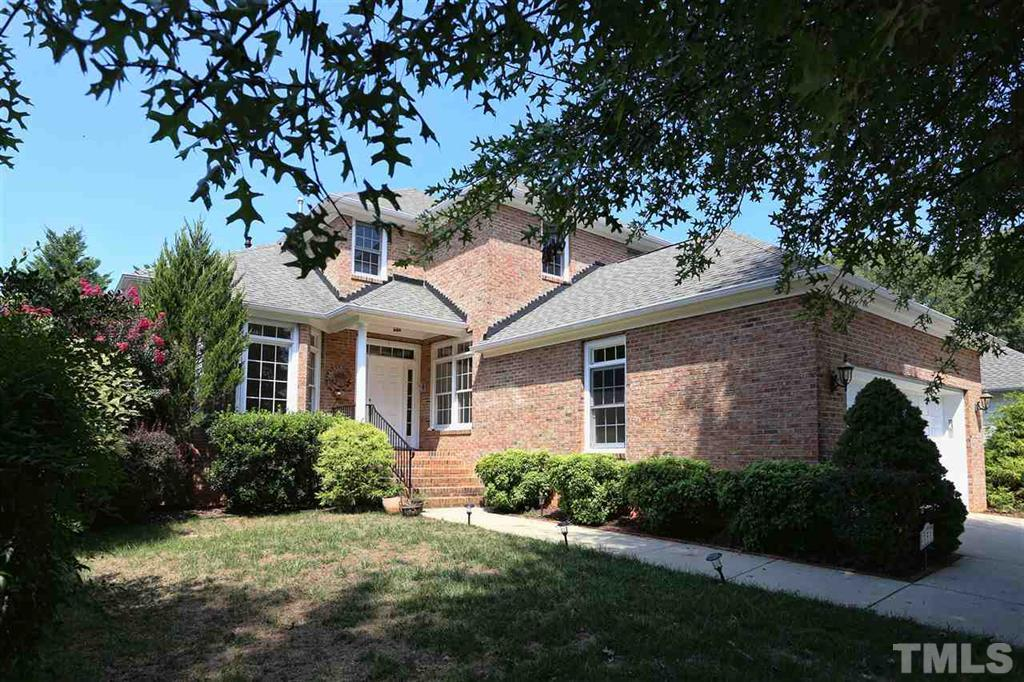 151 S Fields Circle, Chapel Hill  $420,000