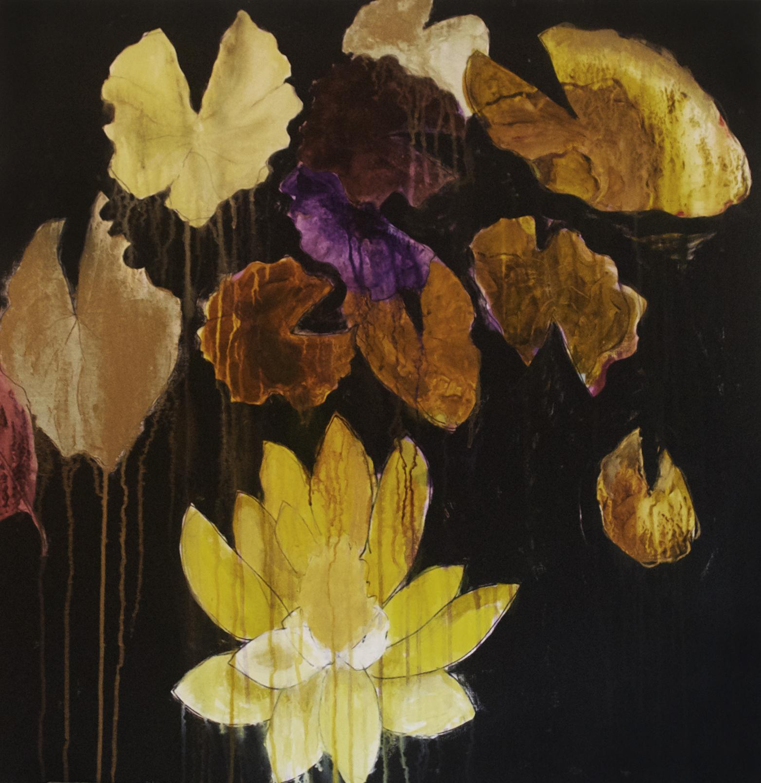 Flower Drama