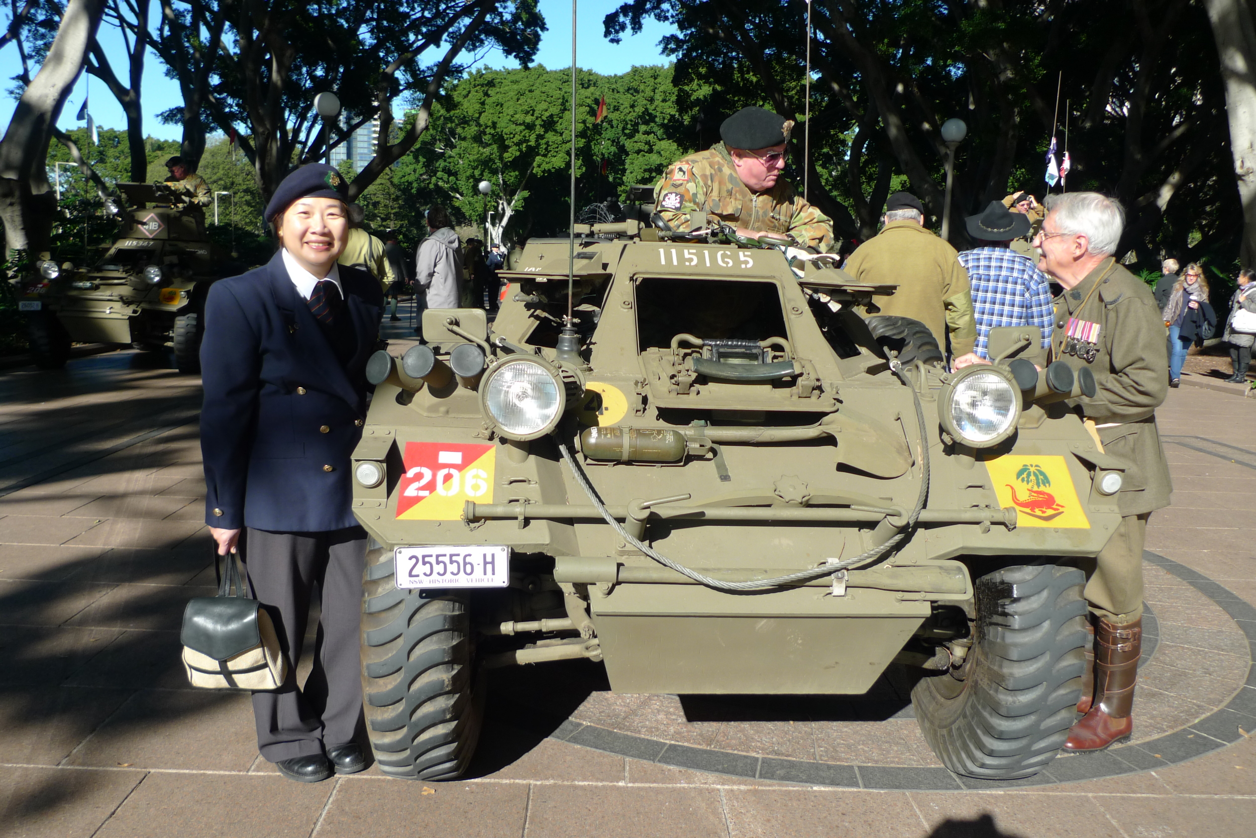 Reserve Forces Day